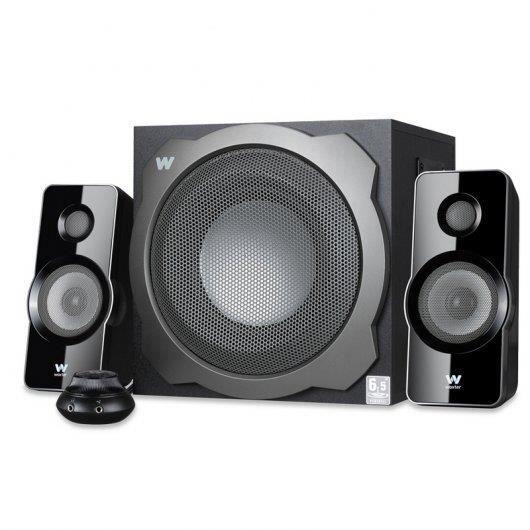 ENCEINTES ORDINATEUR Enceintes Woxter Big Bass 260 S 2.1 150W