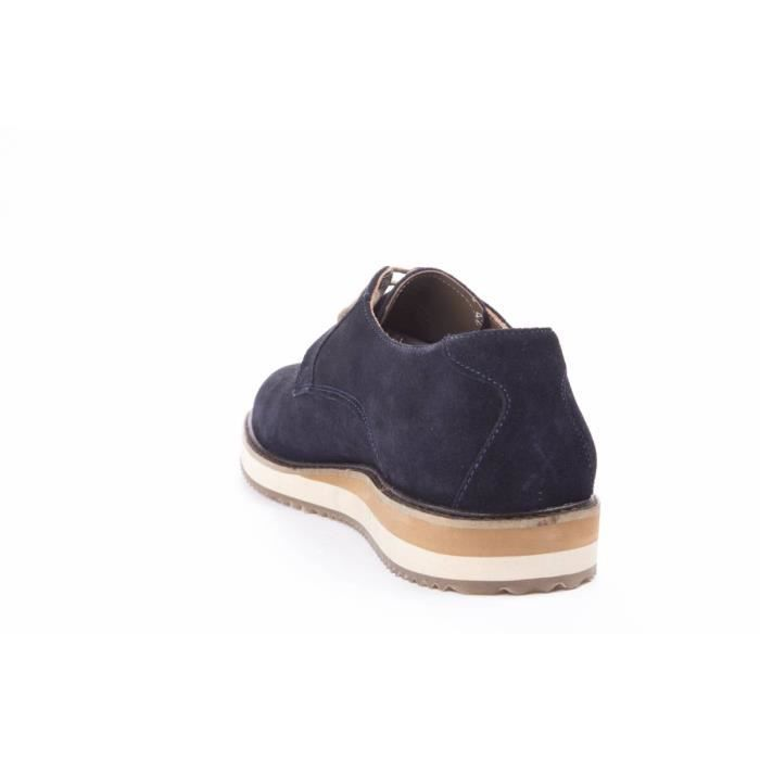 Laurin Lace Up Moccasin JC3BI Taille-40 U1Mqo