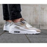 basket air max 90 ultra blanc