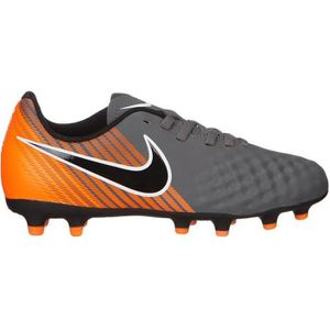 new concept 23636 abe6a CHAUSSURES DE FOOTBALL NIKE Chaussures de football Magista Obra 2 Club FG