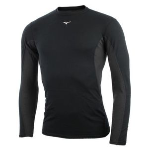 MIZUNO T-shirt Manches Longues Homme RNG
