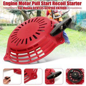 Honda Démarreur Traction coupe pour débroussailleuse moteur UMK435 GX35 Start Recoil Snipper