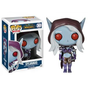 figurine pop wow