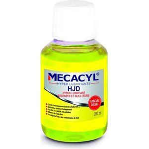 LUBRIFIANT MOTEUR MECACYL HJD Hyper-Lubrifiant - Injection Diesel /