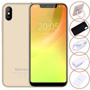 SMARTPHONE BLACKVIEW A30 Smartphone 5,5 pouces 2Go + 16Go - o