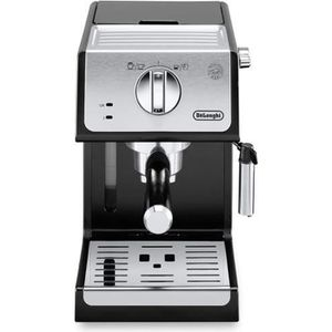 MACHINE À CAFÉ DeLonghi Autentica ECP33.21.BK, Autonome, Machine