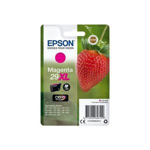 CARTOUCHE IMPRIMANTE EPSON Cartouche T2993 - Fraise - Magenta XL