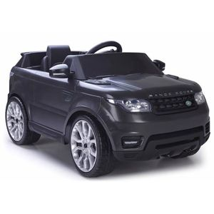 voiture enfant range rover achat vente jeux et jouets. Black Bedroom Furniture Sets. Home Design Ideas