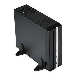 BOITIER PC  Boitier PC Mini-ITX RS224 + alimentation 150 W