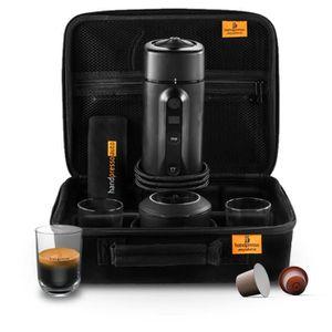 CAFETIÈRE Handpresso Set Capsule coffret machine expresso vo