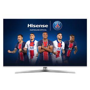 Téléviseur LED TV INTELLIGENTE HISENSE 65U7B 65