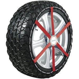 CHAINE NEIGE MICHELIN Chaines neige Easy Grip H12