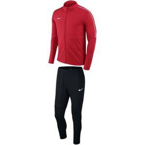 SURVÊTEMENT Survêtement Nike Park 18 rouge Adulte