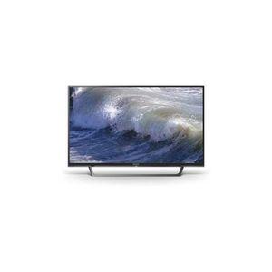 Téléviseur LED SONY TV LED 40 POUCES Téléviseur 101 cm Connecté F