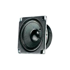 ENCEINTES Haut-parleur à large bande Visaton FRWS 5/8 ohms