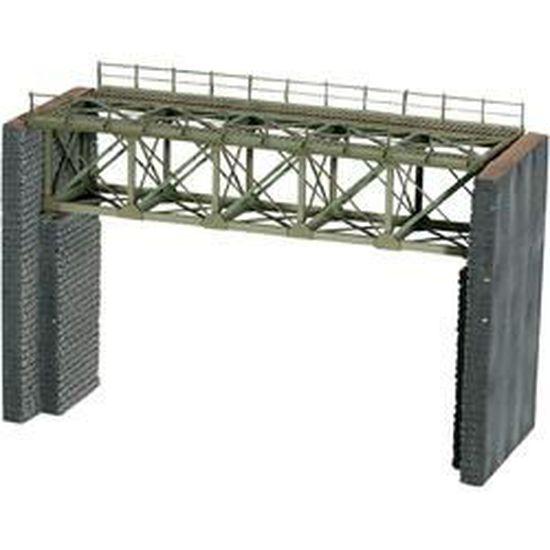 AUHAGEN 11428 Petit Pont dans h0 Kit NEUF