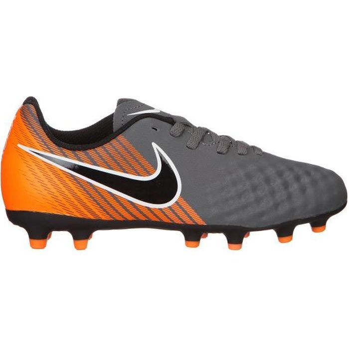 new concept 118d0 dbcf9 CHAUSSURES DE FOOTBALL NIKE Chaussures de football Magista Obra 2 Club FG