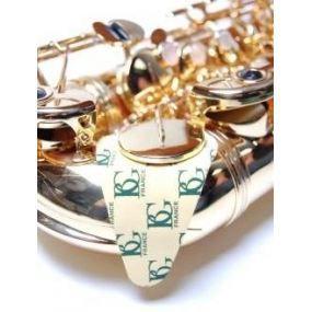 A65 S - Sèche tampon saxophone