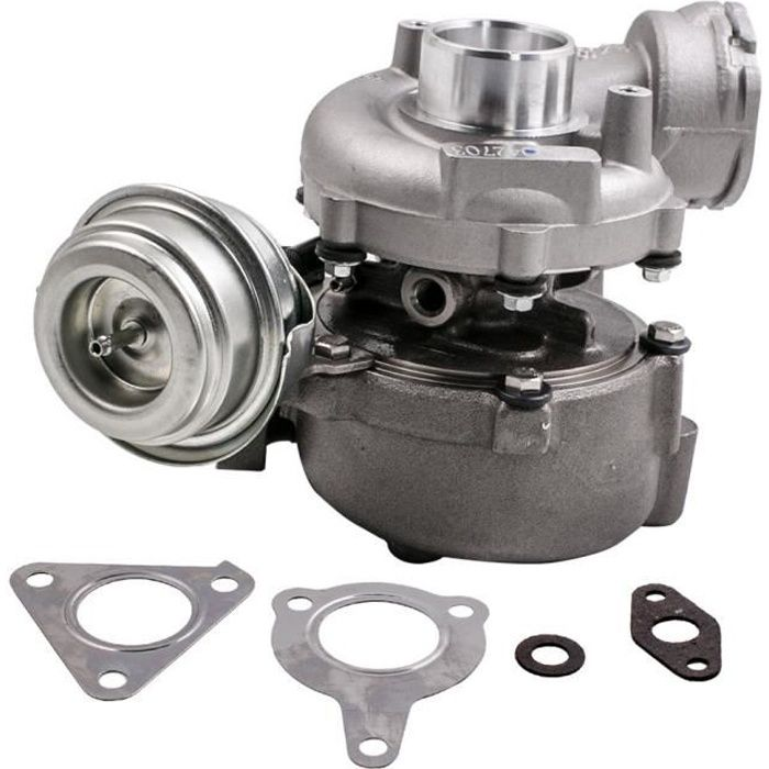 Turbo Turbocompresseur pour Audi A4 B6 B7 TDI AFV AWX BPW 130 140 Turbolader 038145702 717858