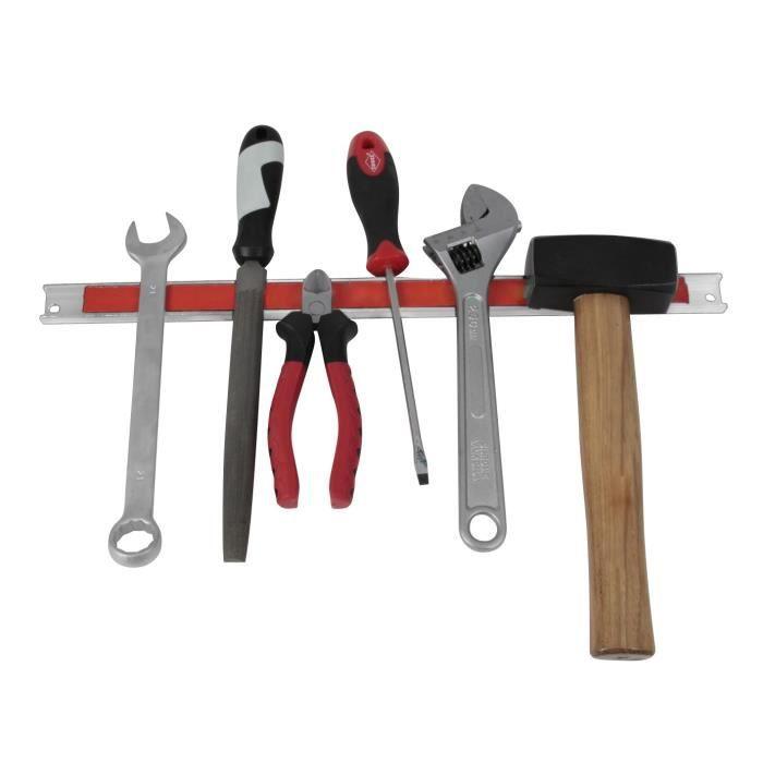 Etagère Range outils mural
