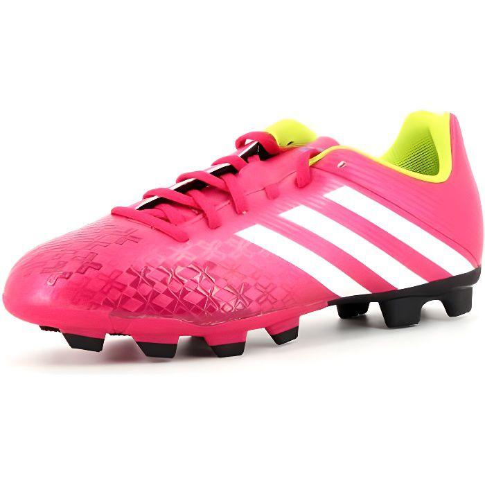 Chaussures de Football Adidas Pr...