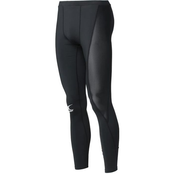 GILBERT Leggings Atomic - Homme - Noir