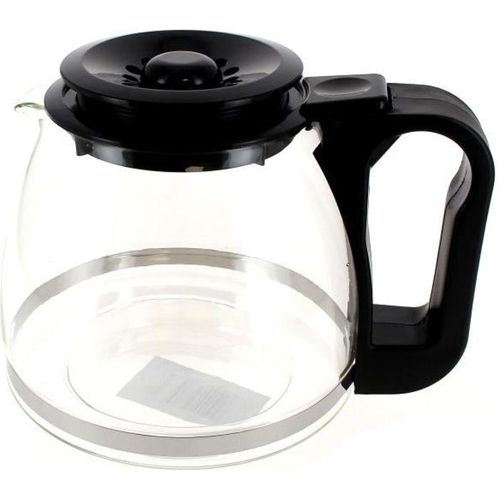 Verseuse conique 9-15 tasses pour Cafetiere Tristar, Cafetiere Essentiel b, Cafetiere Morphy richards - 3665392127109
