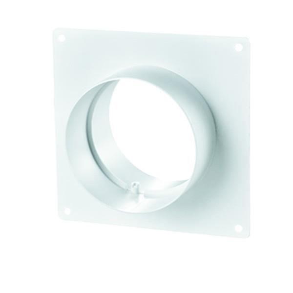 Winflex - Flange carré Ø150mm