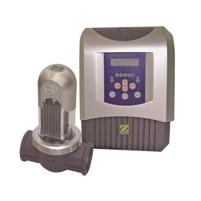 ZODIAC EI17 Électrolyseur de sel - 70 m3