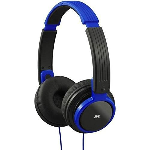 jvc ha s200 za e casque audio bleu casque couteur audio avis et prix pas cher cdiscount. Black Bedroom Furniture Sets. Home Design Ideas