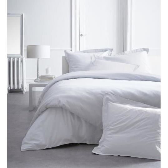 DRAP HOUSSE TODAY PREMIUM Drap housse Percale 160 CHANTILLY