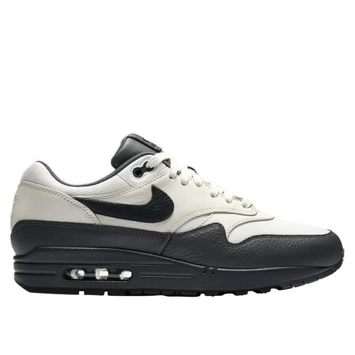 BASKET Chaussures Nike Air Max 1 Premium Dark Obsidian