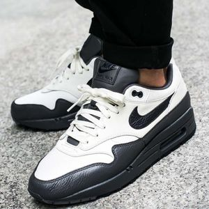 Dormie Baskets Basses Dark Nike Air Max 1 Premium Dark Basses Obsidian Baskets dff51d