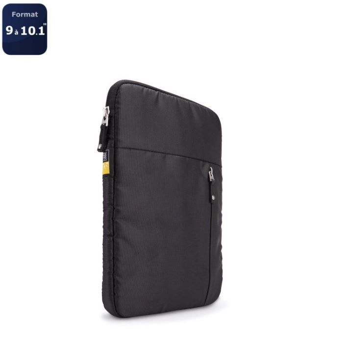 Etui / Sleeve tablettes - Case Logic Sleeve 9-10.1- - TS-110 Black