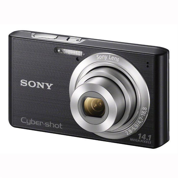 SONY DSC W610 Appareil photo numérique