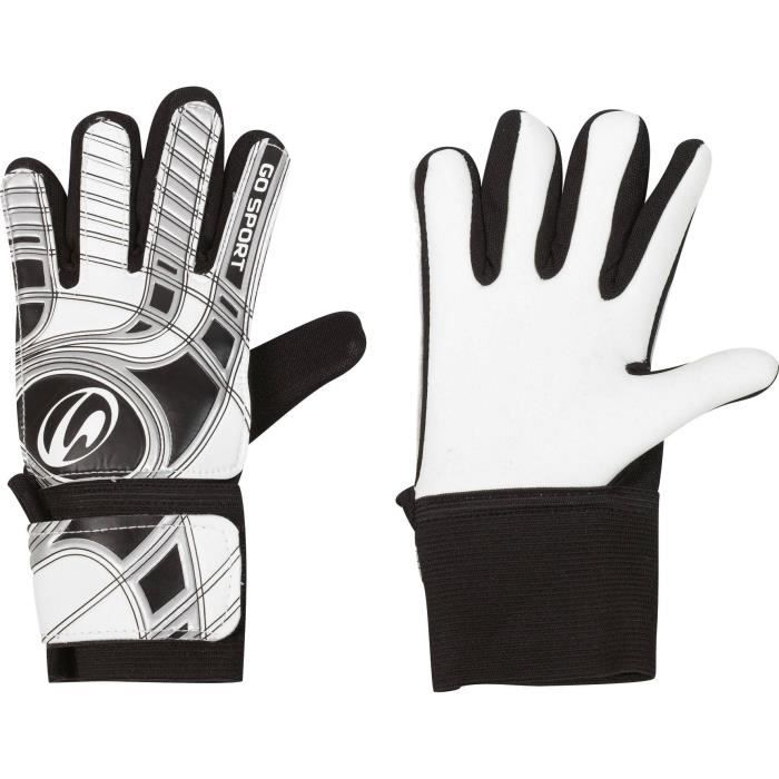 GO SPORT Gants de gardien de Football Glove Keeper