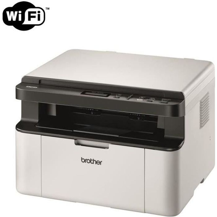 Brother DCP-1610W Imprimante Laser Multifonction M