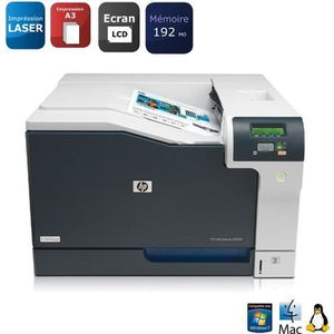 IMPRIMANTE HP Color Laserjet Professional CP5225 Imprimante A