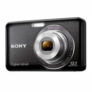 APPAREIL PHOTO COMPACT SONY Cyber-shot DSC-W310 Noir