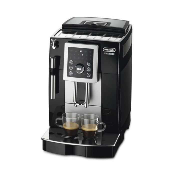delonghi ecam 23210b achat vente machine caf. Black Bedroom Furniture Sets. Home Design Ideas