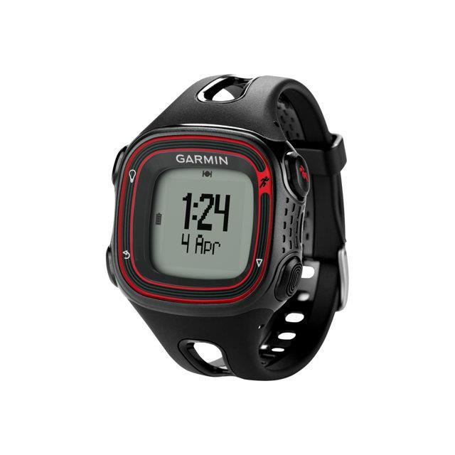 garmin forerunner 10 montre running gps int gr noire connect e achat vente montre outdoor. Black Bedroom Furniture Sets. Home Design Ideas