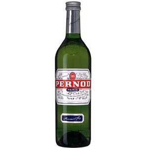 Apéritif anisé Pernod 1 litre (100cl)