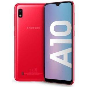 SMARTPHONE Smartphone Samsung Galaxy A10 - 32 Go - Rouge
