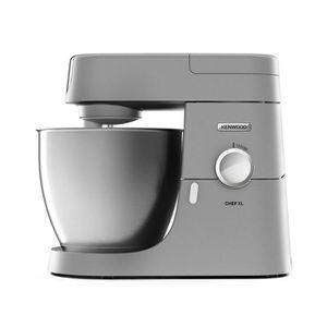 ROBOT DE CUISINE KENWOOD KVL4110S Robot pâtissier Chef XL - Inox