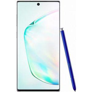 SMARTPHONE Samsung Galaxy Note 10 256 go Argent - Double sim