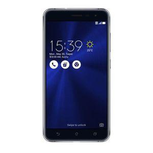 SMARTPHONE ASUS Zenfone 3 Bleu 5,2' FHD 4G 64Go