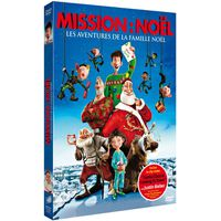 DVD FILM DVD Mission : Noël