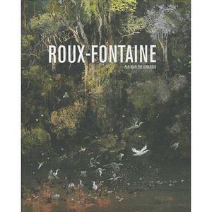 LIVRES BEAUX-ARTS Roux-Fontaine