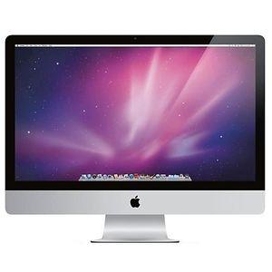 ORDINATEUR TOUT-EN-UN Apple iMac Core 2 Duo E8435 3.06GHz Ordinateur tou
