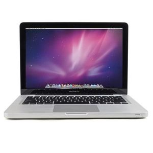 ORDINATEUR PORTABLE Apple MacBook Pro Core i7-620M Dual-Core 2.66GHz 4